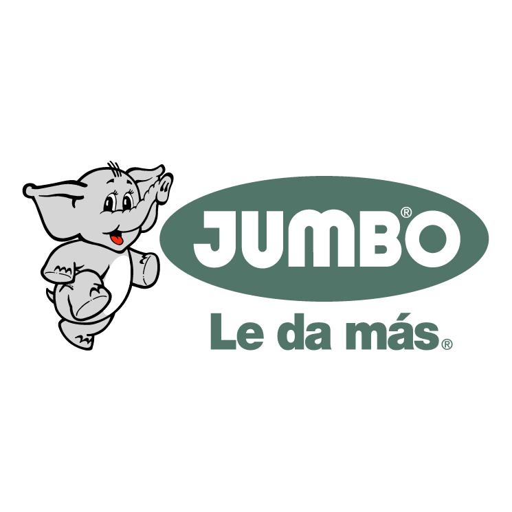 free vector Jumbo 1