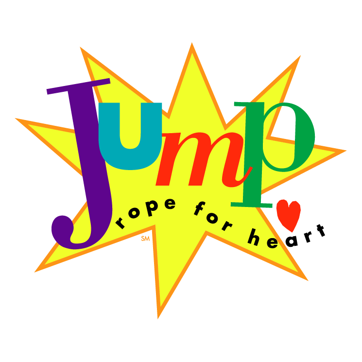 free vector Jump rope for heart 0