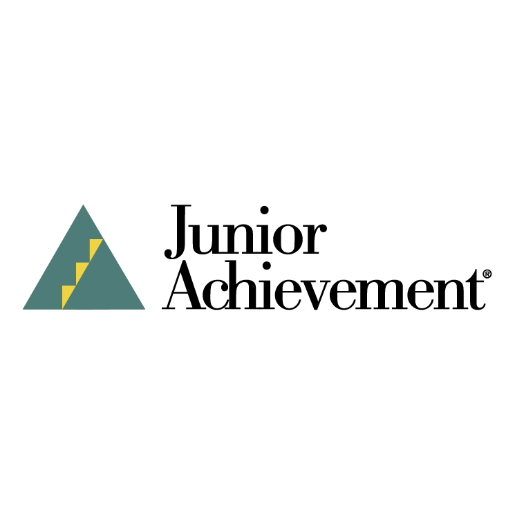 Junior Achievement Free Vector 4vector