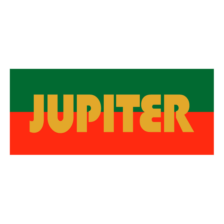 free vector Jupiter 1