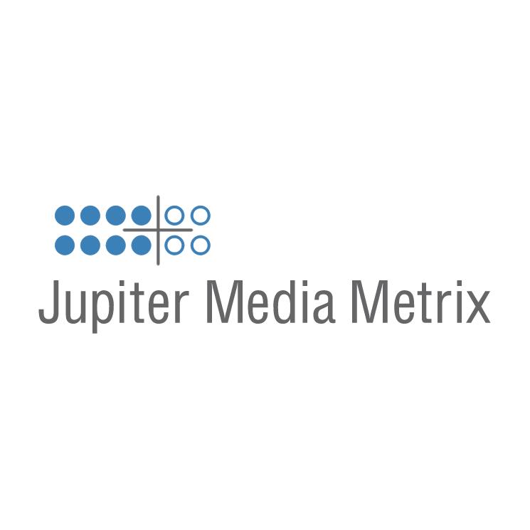 free vector Jupiter media metrix