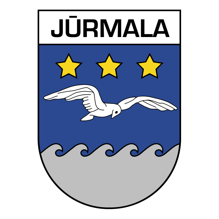 free vector Jurmala 0