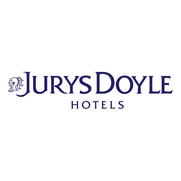free vector Jurys doyle hotels