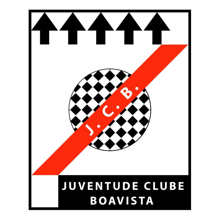 free vector Juventude clube boavista de boavista dos pinheiros