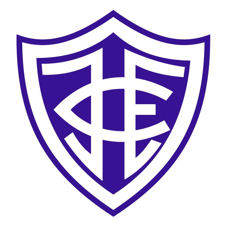 free vector Juventude esporte clube de goiania go