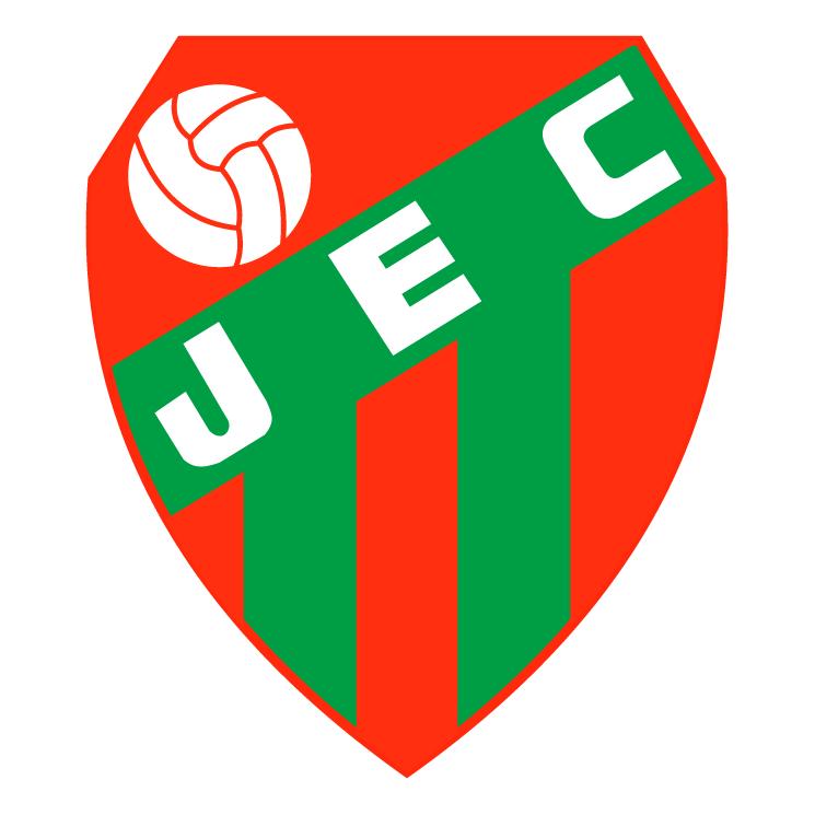free vector Juventude esporte clube de santa maria rs