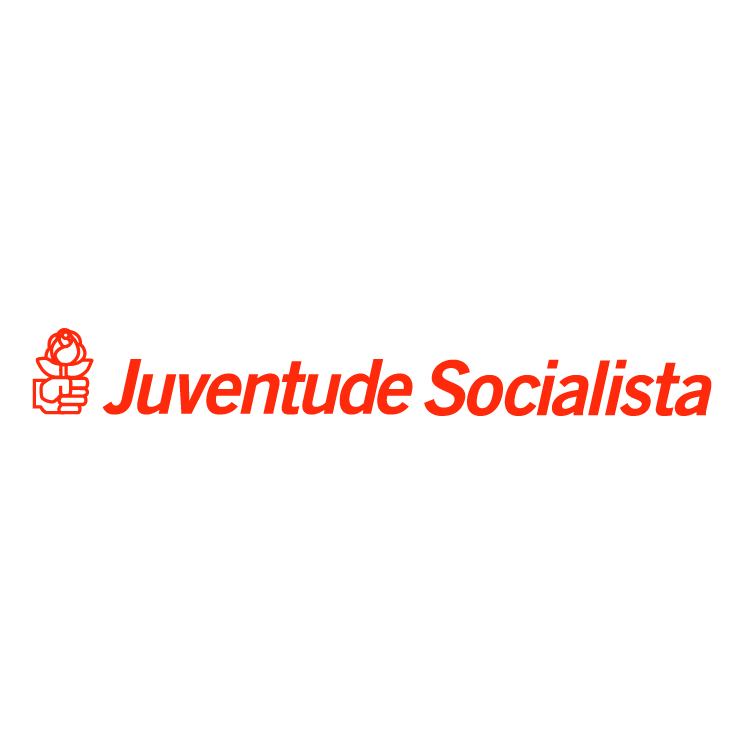 free vector Juventude socialista 0