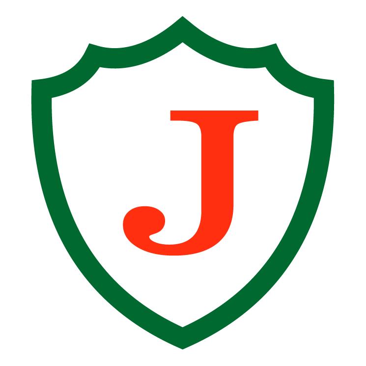 free vector Juventus esporte clube de santa rosa rs