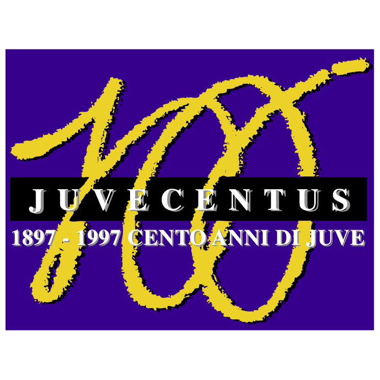 free vector Juventus fc