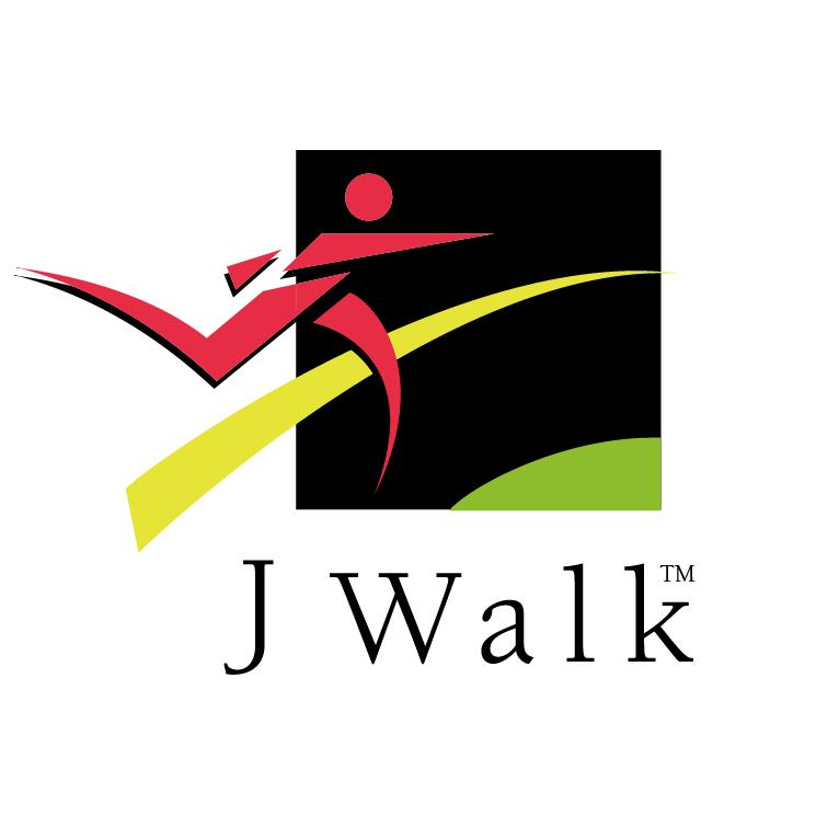 free vector Jwalk
