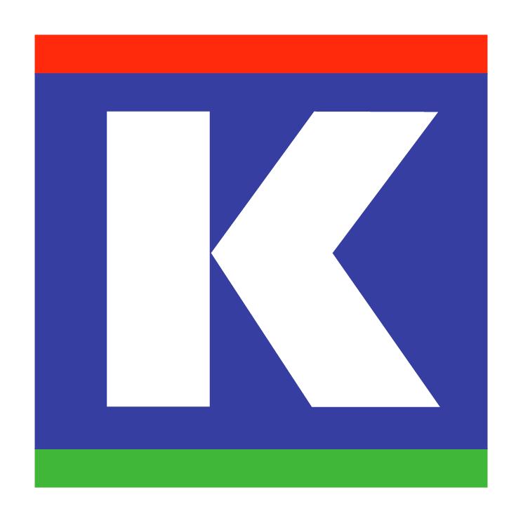free vector K citymarket 0
