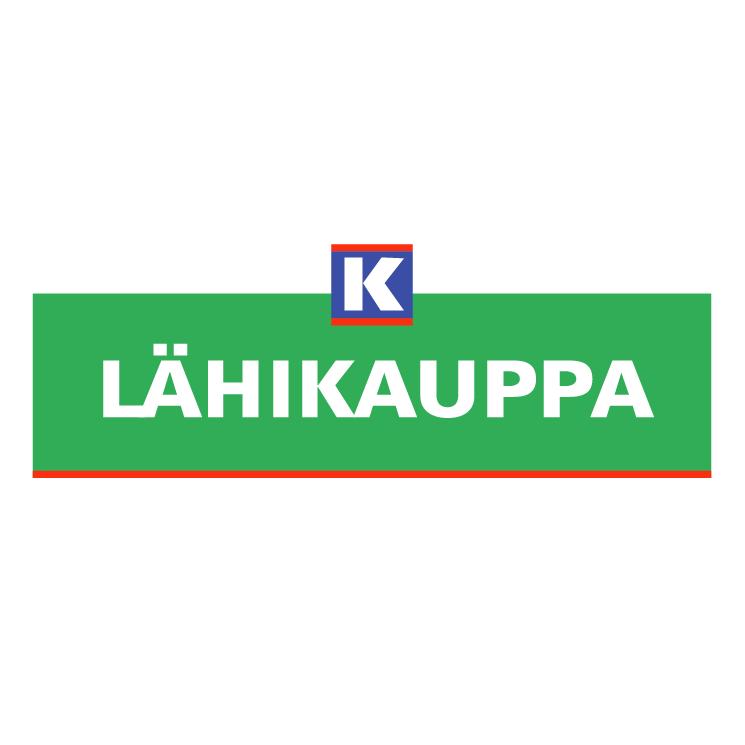 free vector K lahikauppa