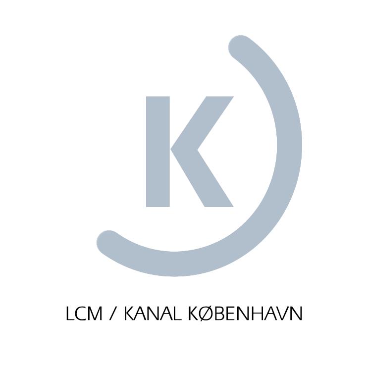 free vector K lcm kanal