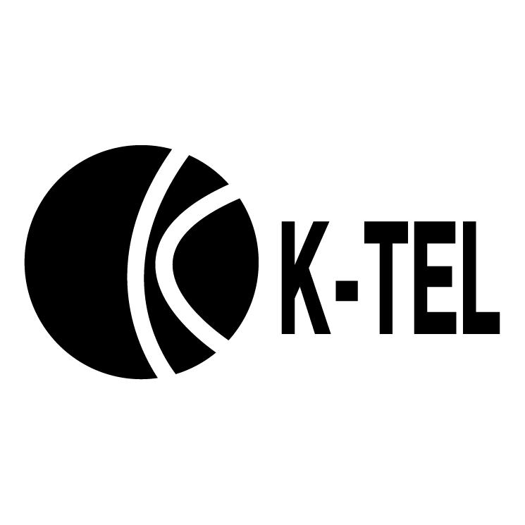 free vector K tel