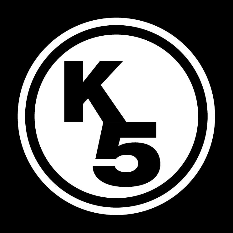 free vector K5 0