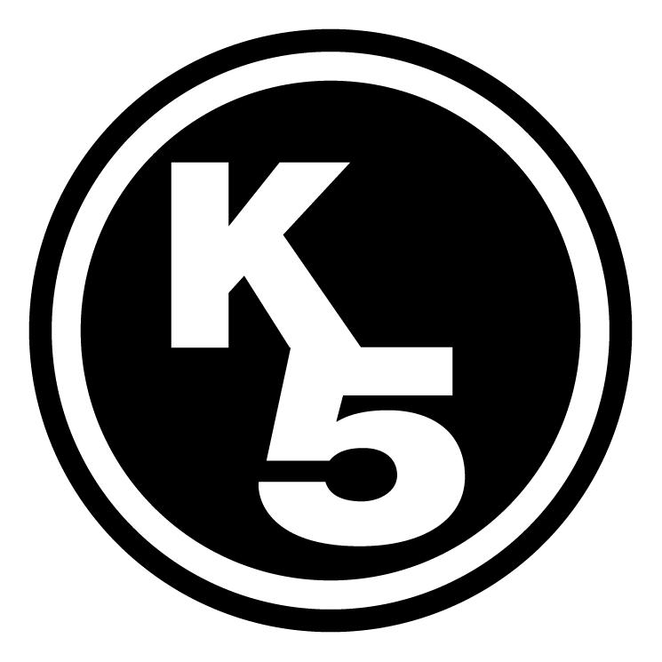 free vector K5