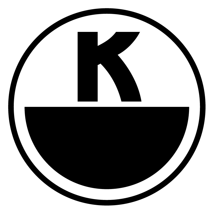 free vector K