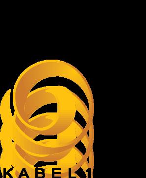 free vector Kabel 1 logo