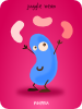 free vector Kablam Numu Juggle clip art