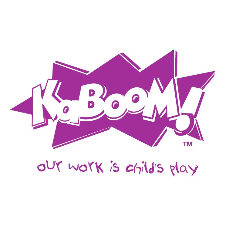 free vector Kaboom