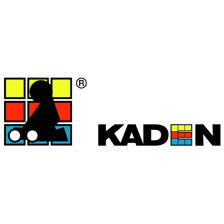 free vector Kaden