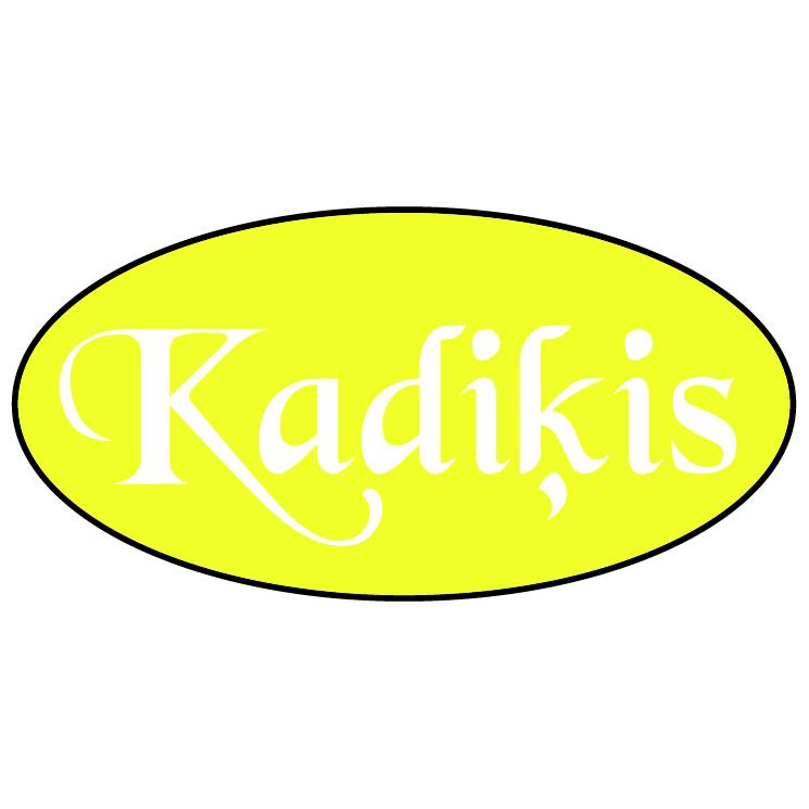 free vector Kadikis