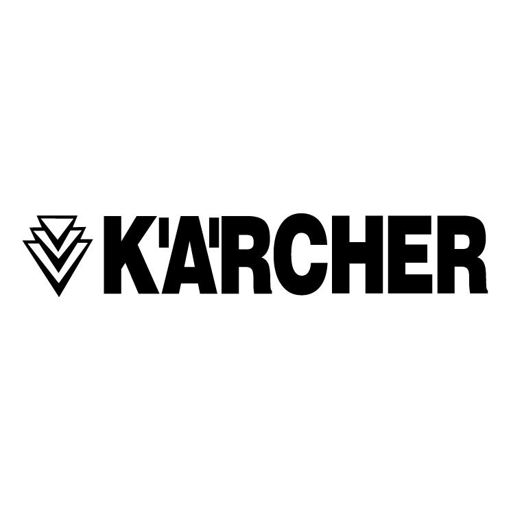 free vector Kaercher 1
