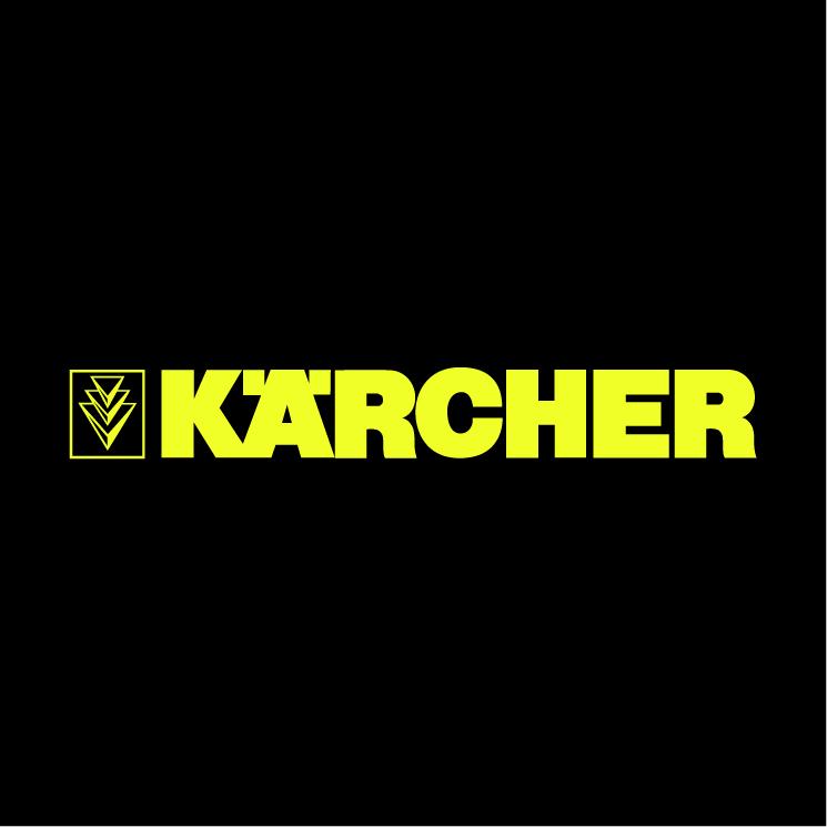 free vector Kaercher 3