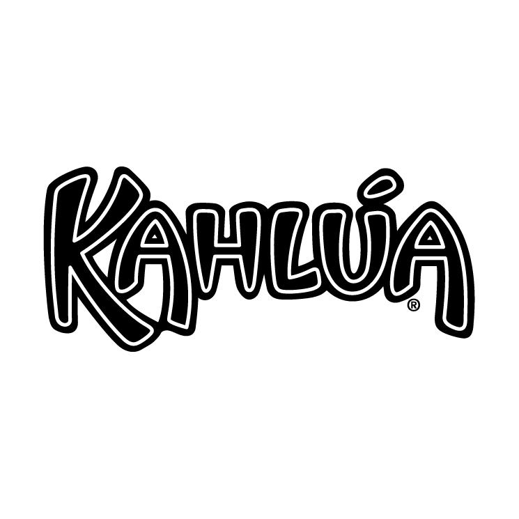 free vector Kahlua