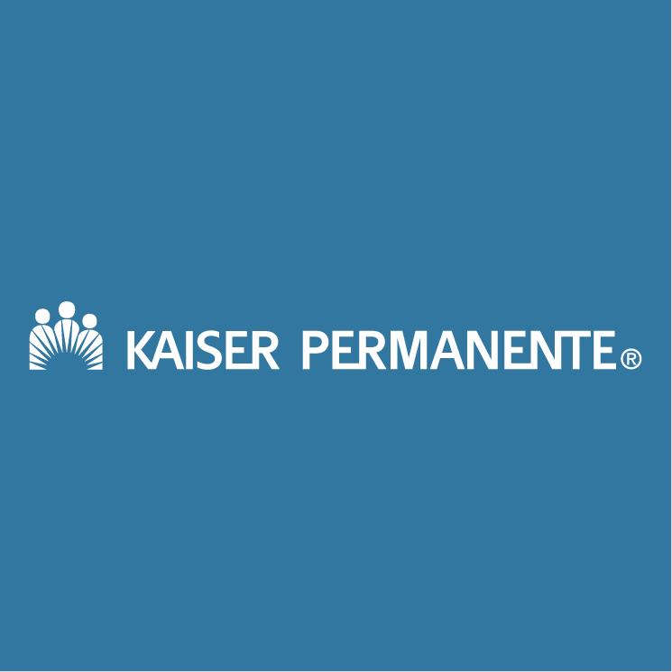 free vector Kaiser permanente 1