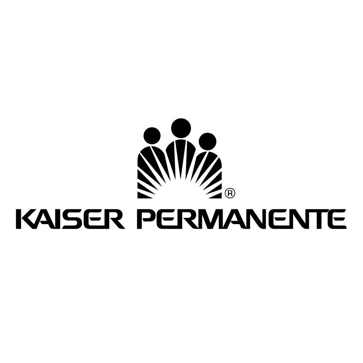 free vector Kaiser permanente 2
