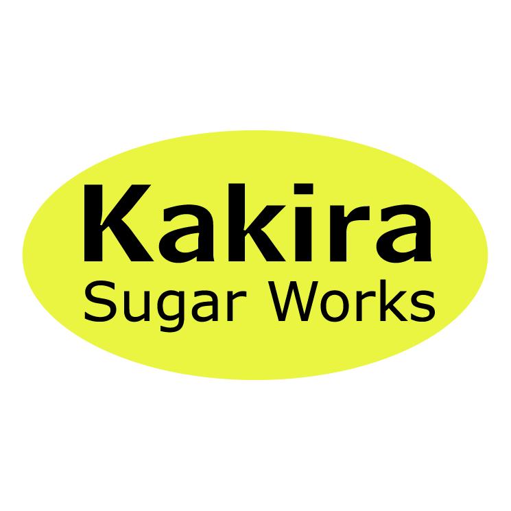 free vector Kakira sugar works