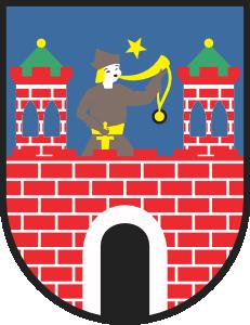free vector Kalisz Coat Of Arms clip art