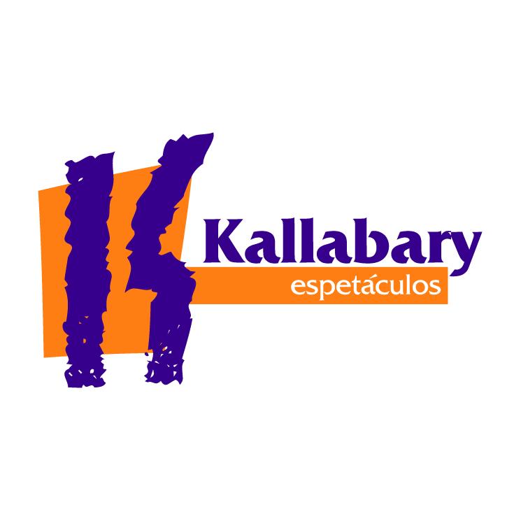 free vector Kallabary espetaculos