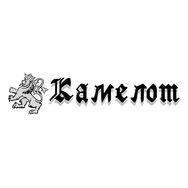 free vector Kamelot