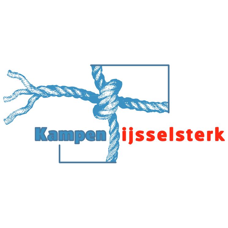 free vector Kampen ijsselsterk