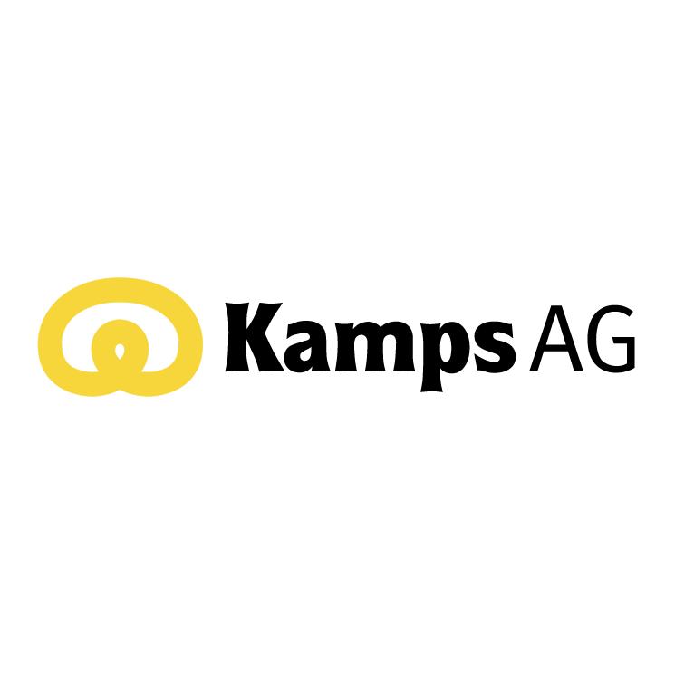 free vector Kamps ag