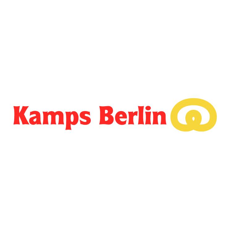 free vector Kamps berlin