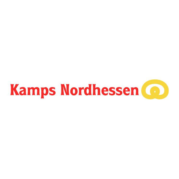 free vector Kamps nordhessen