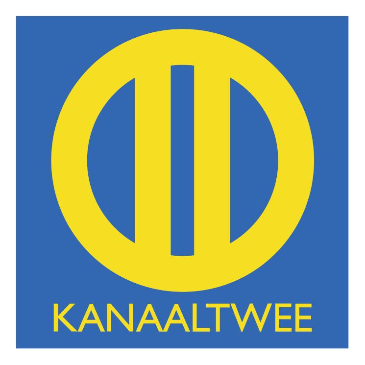 free vector Kanaaltwee