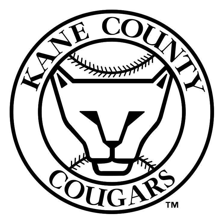 free vector Kane county cougars 0