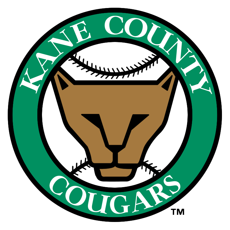 free vector Kane county cougars