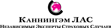 free vector Kaningem Insurance logo