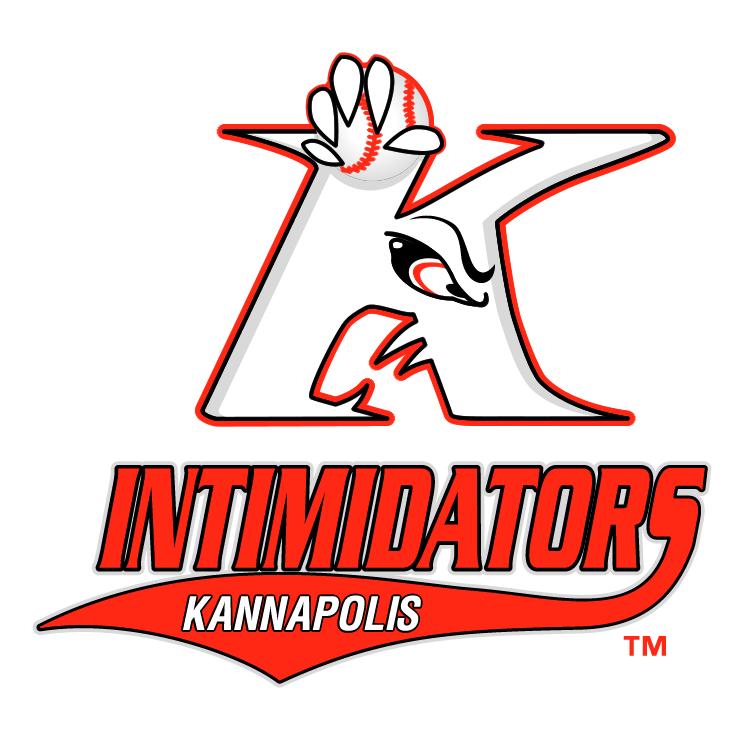 free vector Kannapolis intimidators 0