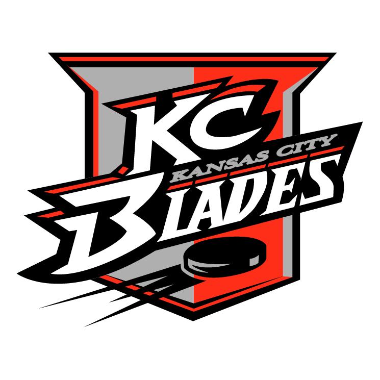 free vector Kansas city blades