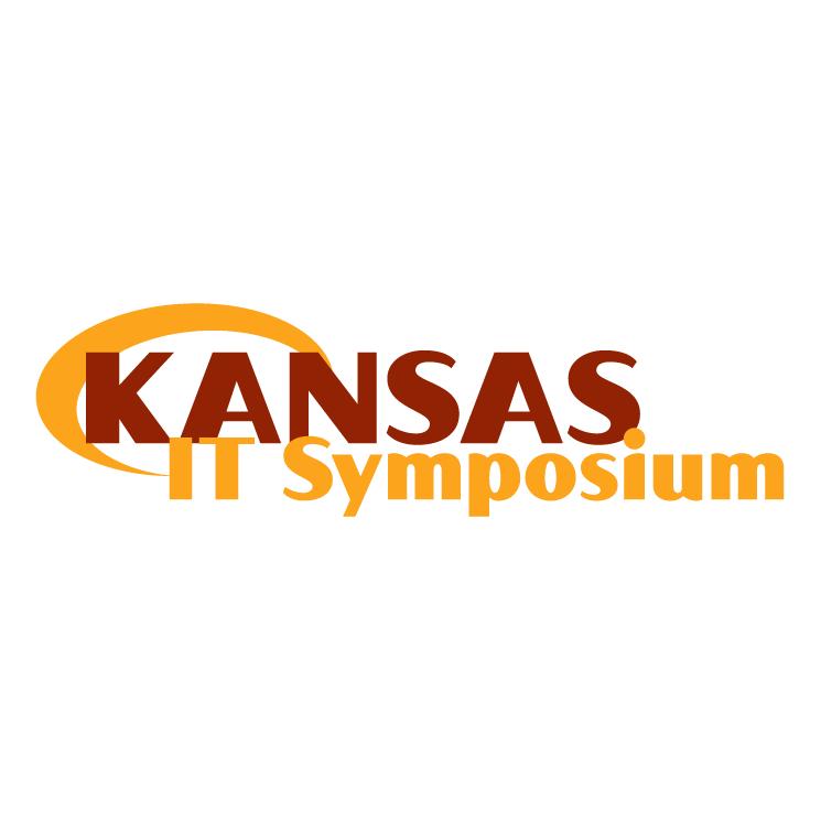 free vector Kansas it symposium