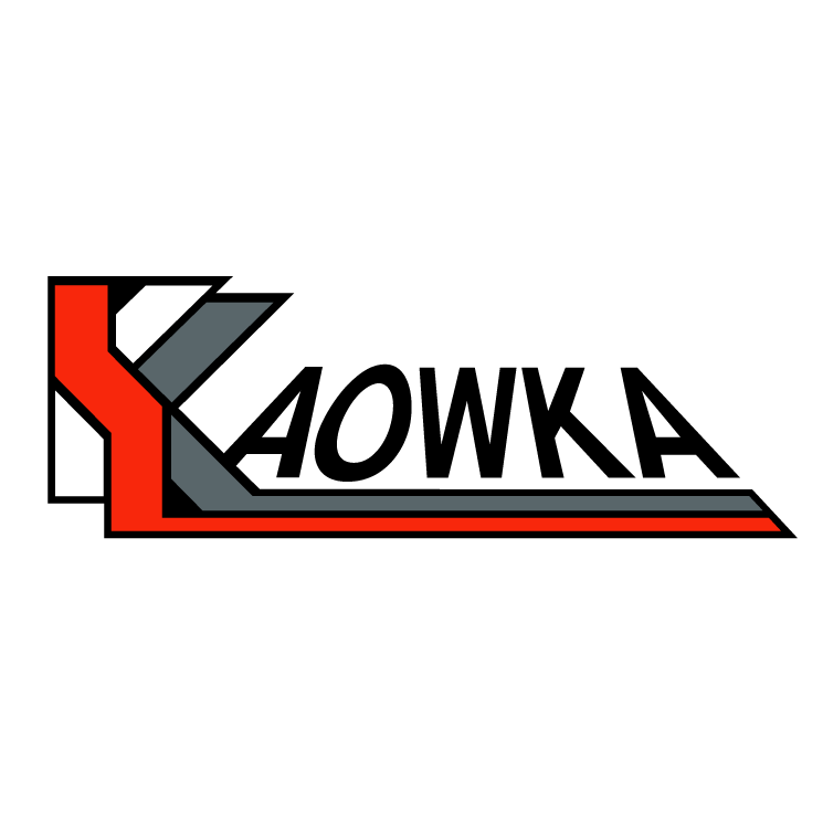 free vector Kaowka
