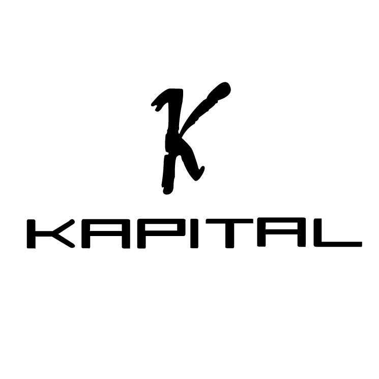 free vector Kapital 0