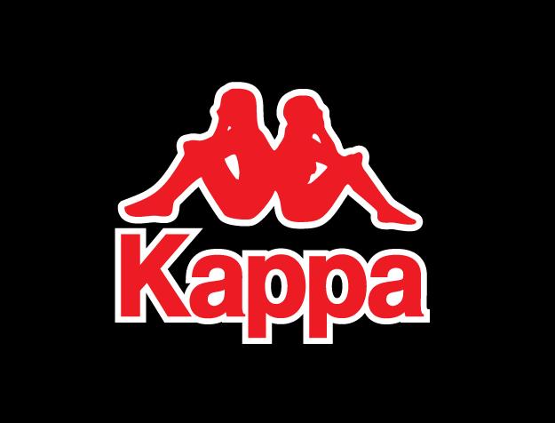free vector Kappa logo