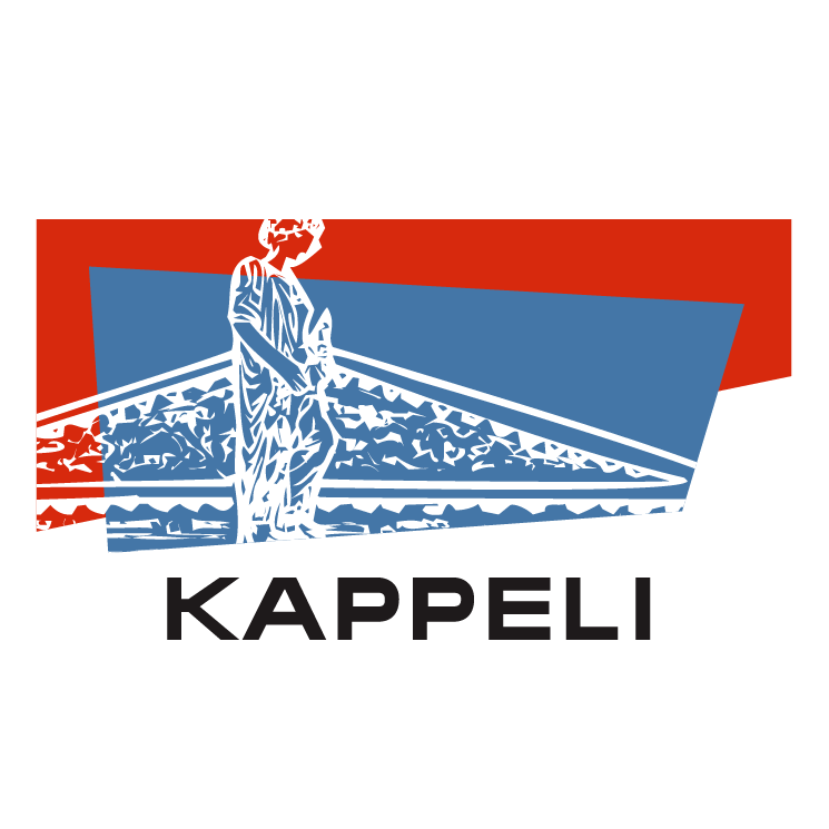 free vector Kappeli